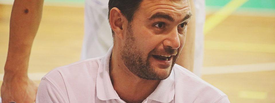 Il commento di coach Ostan dopo la vittoria contro Corno di Rosazzo